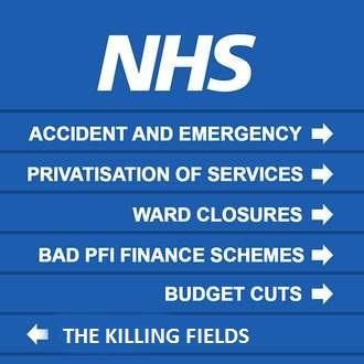 NHS-SIGN