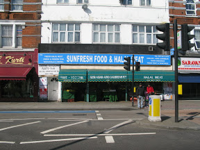 Sunfresh Food & Halal Meat