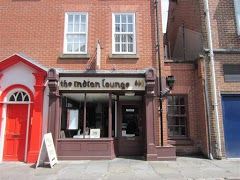 The Indian Lounge