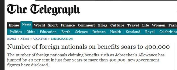 foreignersbenefits